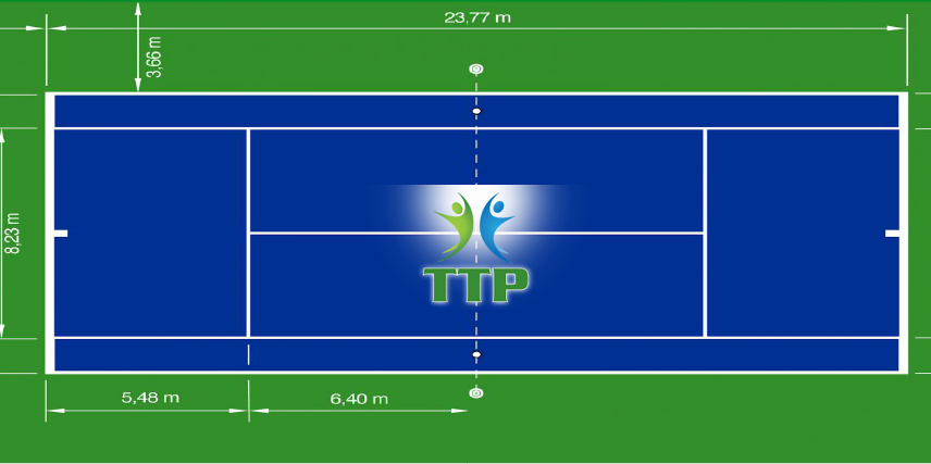 kich thuoc tennis