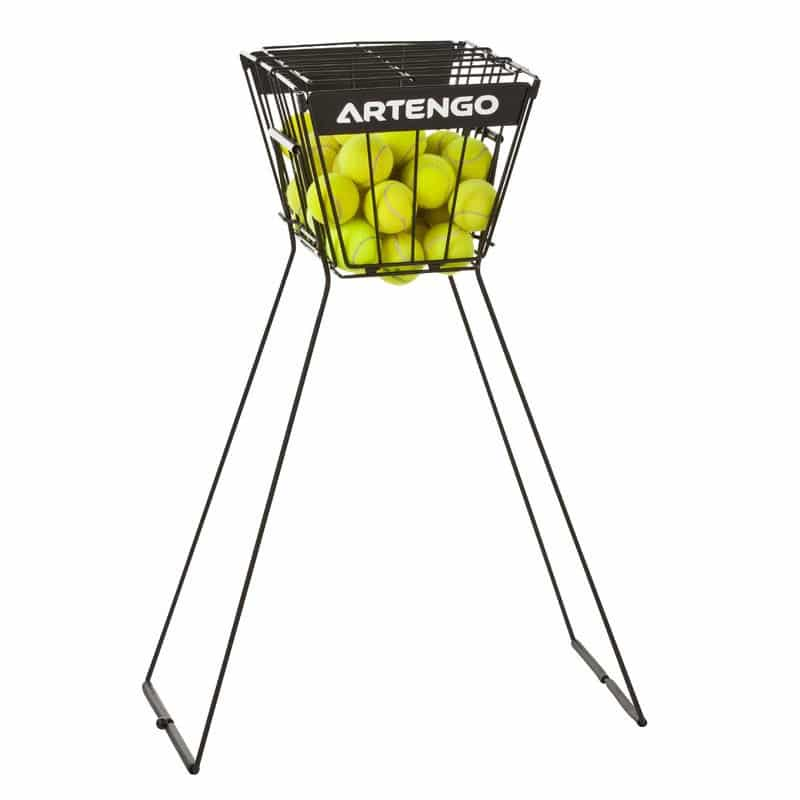 Xe đựng banh Tennis