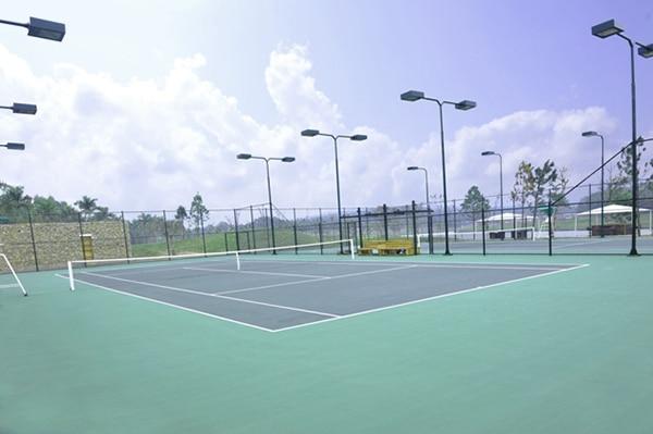 Kích thước sân tennis chuẩn quốc tế